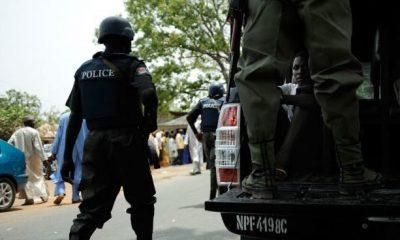 Police Kaduna Herbalist