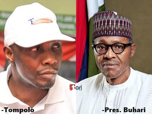 Tompolo tension Niger Delta
