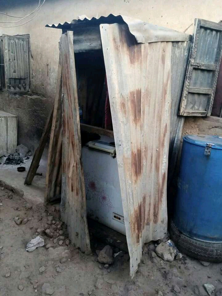 How Couple Starved, Confined 12-Year-Old Niece In Fridge