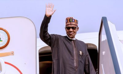 Buhari popular politician Adesina