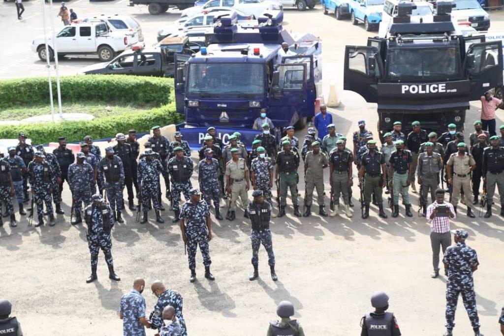 Yoruba Rally