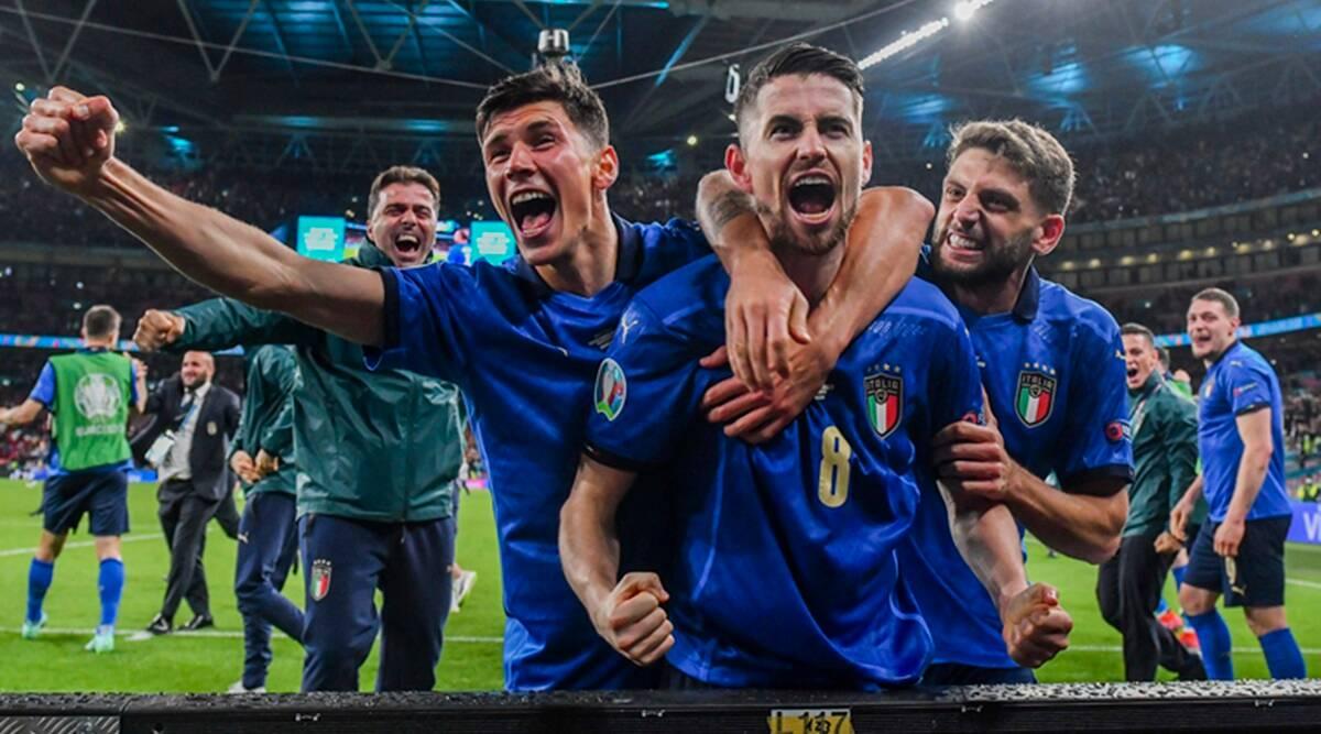 Italy Spain