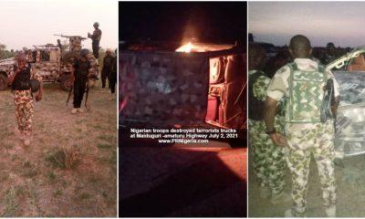 ISWAP-Boko Haram