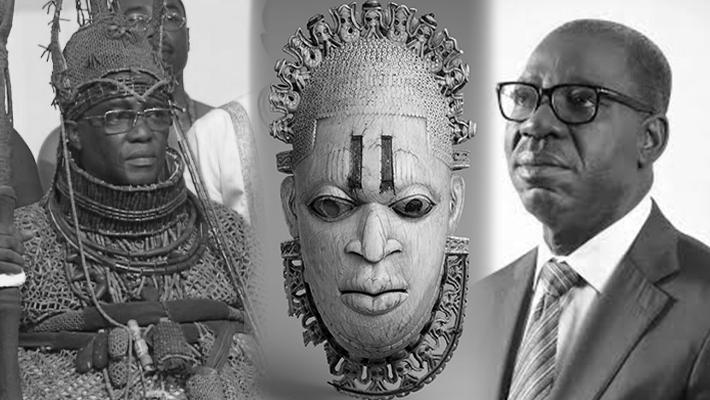 Obaseki Oba Benin
