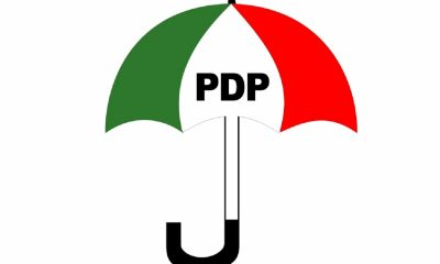 PDP Zoning