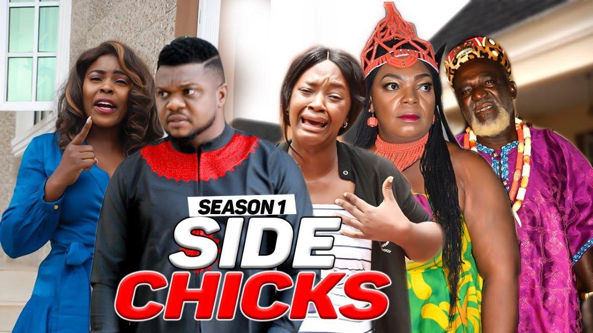 side chicks