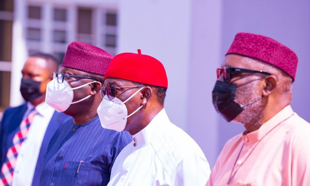 North Southern Governors 2023