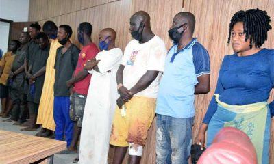 Igboho associates