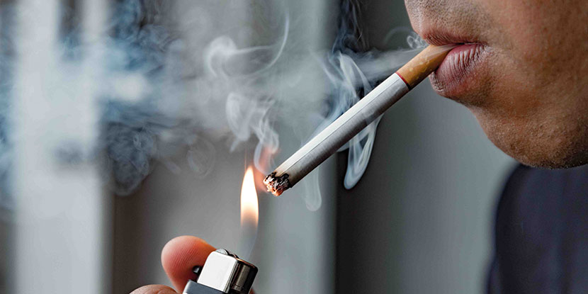 Here Are 10 Reasons Smoking Is Bad For Your Health