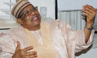 Babangida Asaba