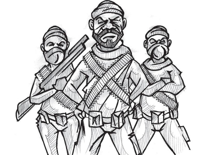 Bandit Kachalla