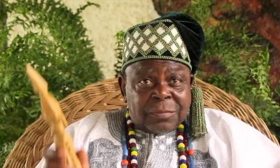Insecurity: Ifa Priest Charges Yorubas To Protect selves In Traditional Way
