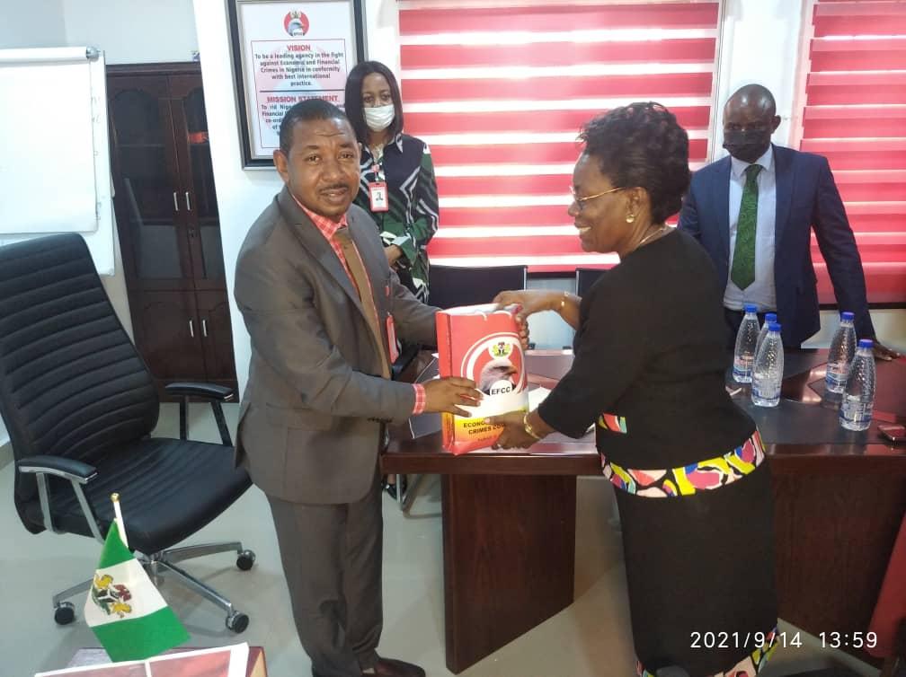 CBN EFCC investment