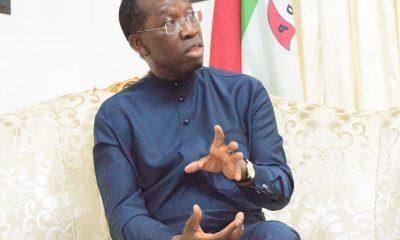 Okowa presidential 2023