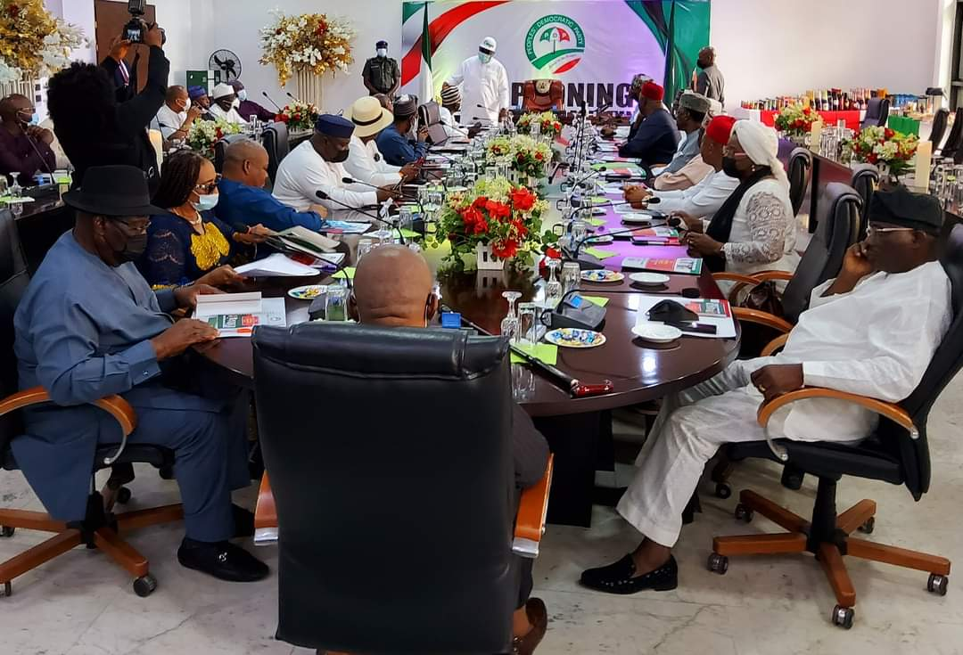 PDP Zoning 2023