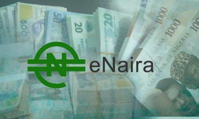 eNaira CBN launch