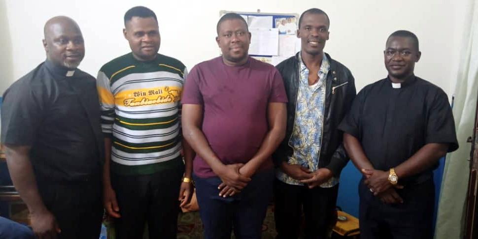 kidnapped seminarians Kaduna