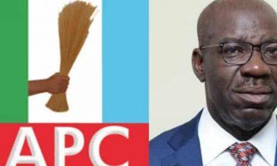 Edo Health Insurance PDP APC