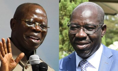 Obaseki fights PDP