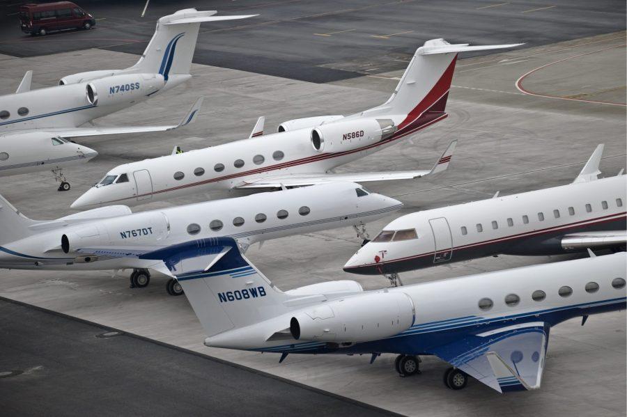 private jets Nigerian customs